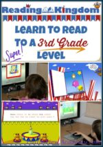 Learn To Read With Reading Kingdom : A Review
