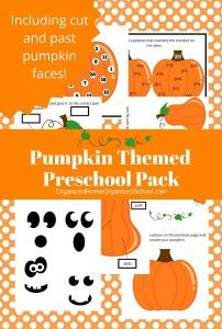 Pumpkin-themed-preschool-pack