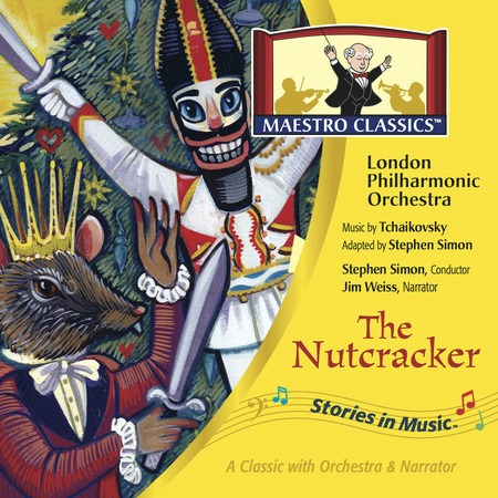 The Nutcracker by Maestro Classics