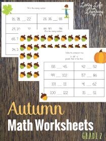 autumn-math-grade-2