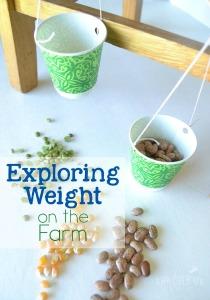 exploring weight