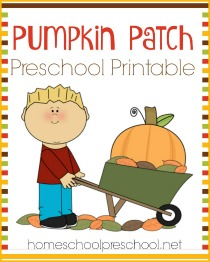 pumpkin-patch-preschool-printable