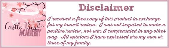 CVA Disclaimer