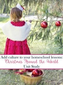 Christmas-Around-the-World-Unit-Study