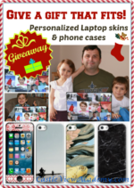 Give A Gift That Fits (& A CaseApp Giveaway)
