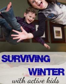 Surviving winter