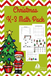 Christmas-Math-Pack