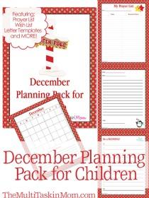 December-Planning-Pack