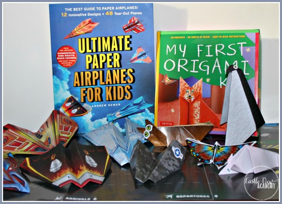 Hours of fun with origami for kids projects for boys and girls
