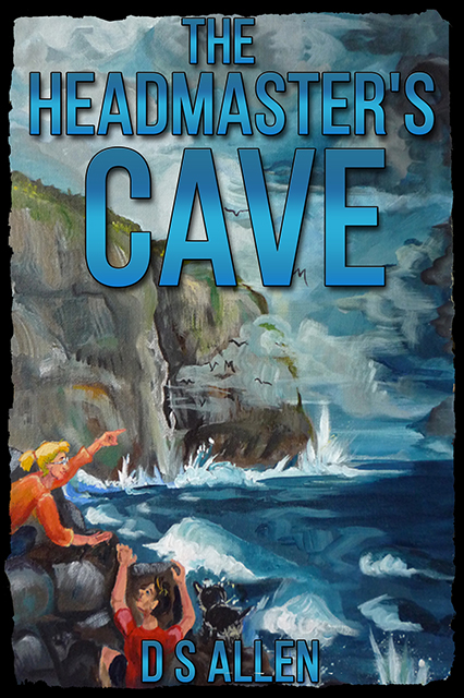 The Headmaster's Cave, a review by Castle View Academy