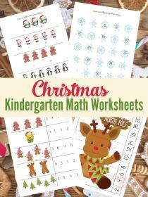 christmas-k-math