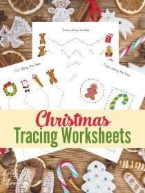christmas-tracing