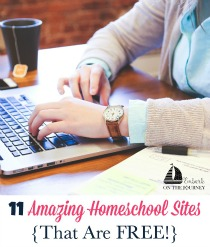 11-Free-Homeschool-Sites