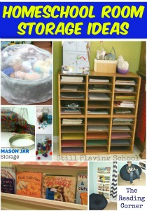 Homeschool-Storage-Ideas