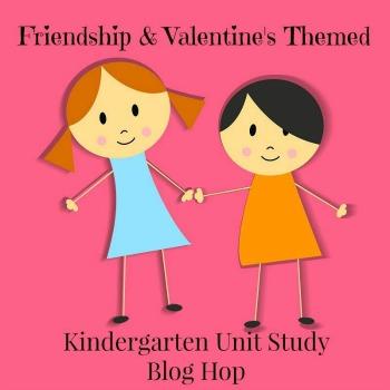 Kindergarten Blog Hop