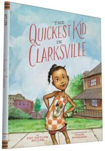The Quickest Kid in Clarksville Cover