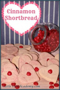 Cinnamon-Shortbread-Cinnamon-candy-heart-cookies-are-perfect-to-surprise-that-special-someone-Castle-View-Academy-