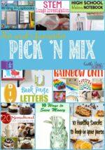 Pick 'N Mix