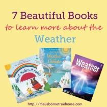 Weather-books