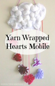 yarn-wrapped-hearts-valentines-craft-preschool