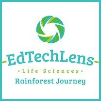 EdTechLens logo