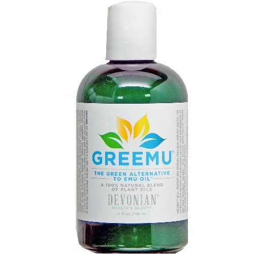 Greemu oil, a review by Castle View Academy