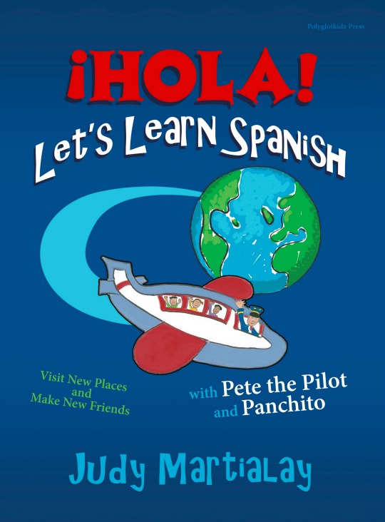 ¡HOLA! Let's Learn Spanish, a Review by CastleViewAcademy