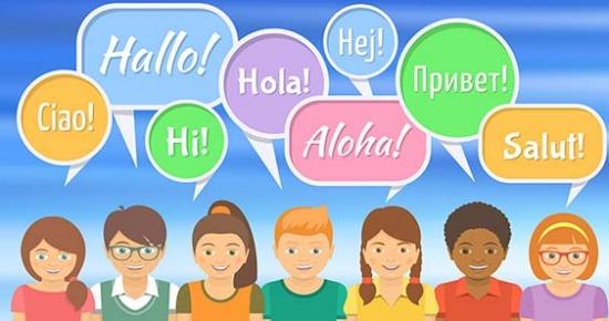 Polyglotkidz