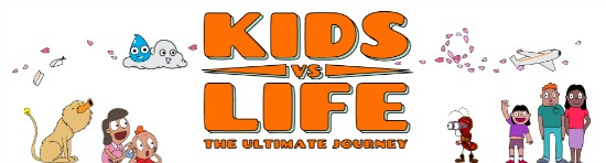 Kids vs Life review by Castle View Academy.com
