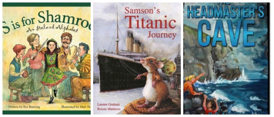 Northern Irish Books for Kids