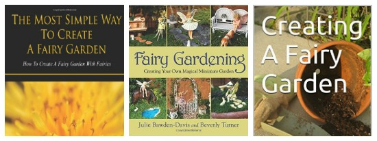 Fairy Garden ideas for kids recommended by Castle View Academy