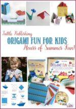 Origami Fun For Kids