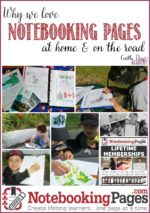 Documenting Life With Notebooking