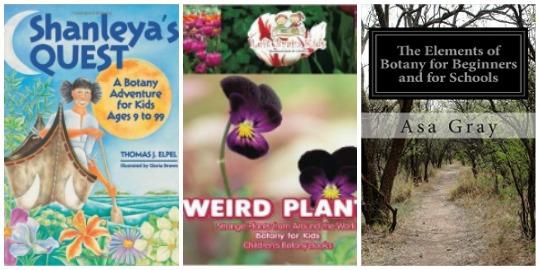 botany botany books for kidsbooks for kids