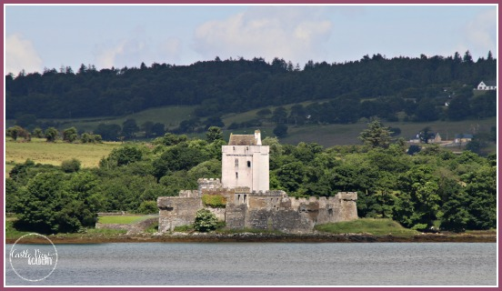 Doe Castle in Co. Donegal, Ireland with Castle View Academy Top 10 things to do in North West Donegal