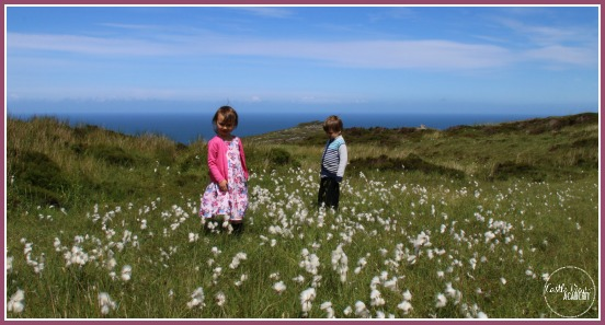 Horn Head Peninsula, Co. Donegal, Ireland. Top 10 things to do in North West Donegal with Castle View Academy