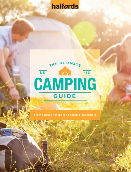 The Ultimate Camping Guide