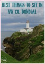 5 Things To Do In North West Co. Donegal, Ireland