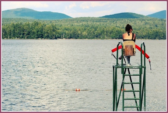 Water safety at the lake; tips from Castle View Academy
