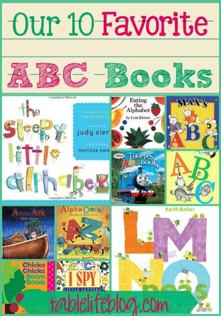 Favorite-ABC-Books