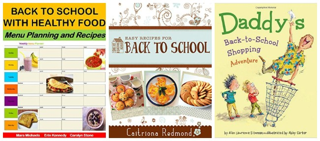 Healthy back to school meals at Castle View Academy