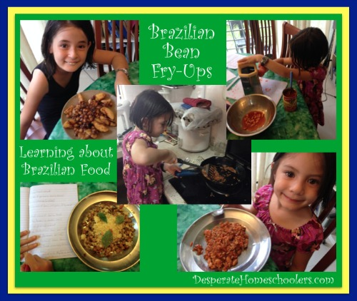 Learning-about-Brazilian-Food-WTRW-Castle View Academy