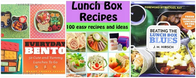 fun and healthy lunch box ideas for kids with Castle View Academy