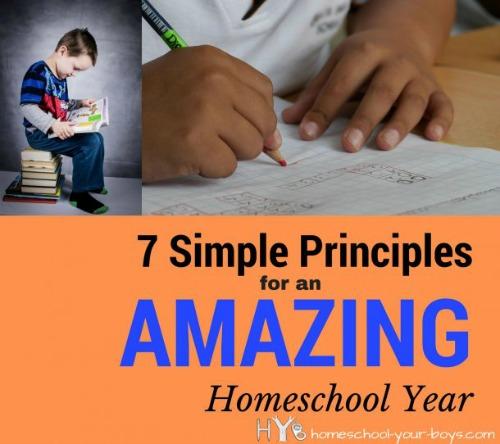 amazing-homeschool-year