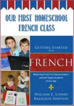 Getting Started with French; a Review of Armfield Academic Press