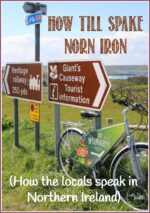 How Till Spake Norn Iron Like The Locals