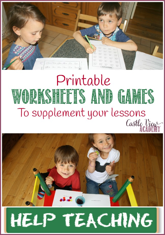 printable-worksheets-and-games-to-supplement-your-homeschool-lessons-at-castle-view-academy