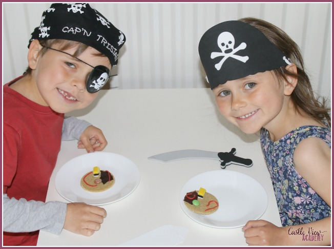talk-like-a-pirate-day-snacks-at-castle-view-academy