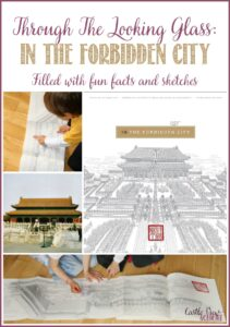 Throught the looking glass into The Forbidden City at Castle View Academy; a close-up review