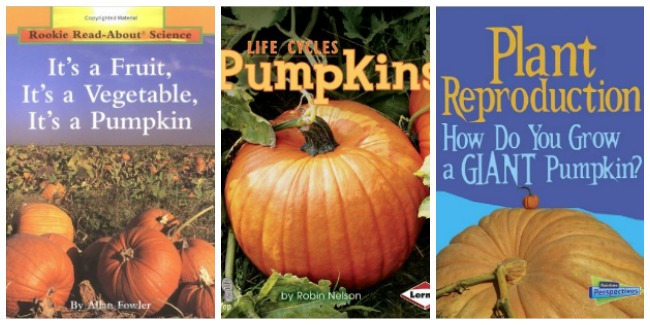 books-about-how-pumpkins-grow-at-castle-view-academy